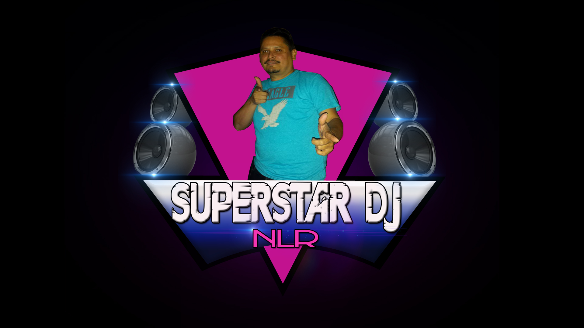 SuperStar Dj